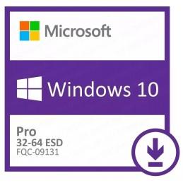 MICROSOFT WINDOWS 10 PRO