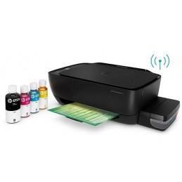 Impresora HP Ink Tank...