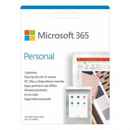 MICROSOFT 365 PLAN PERSONAL